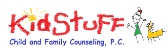Kid Stuff Counseling